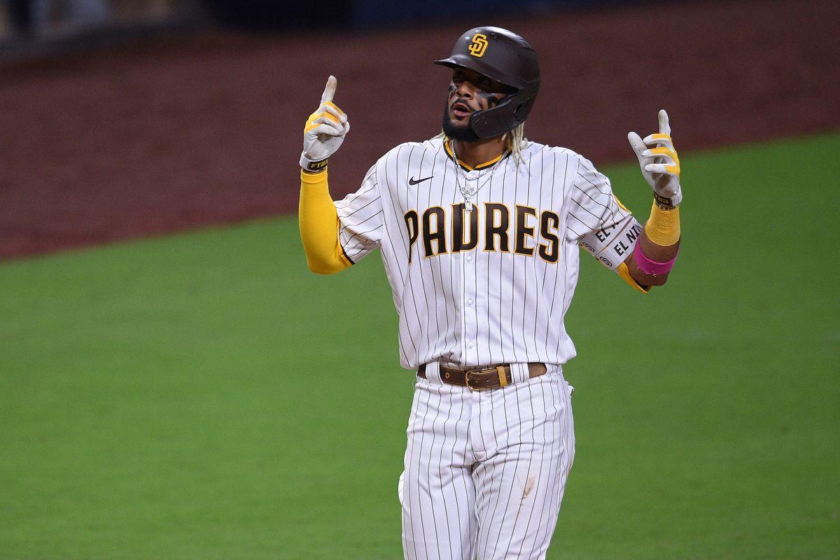 MLB: Wild Card-St. Louis Cardinals at San Diego Padres