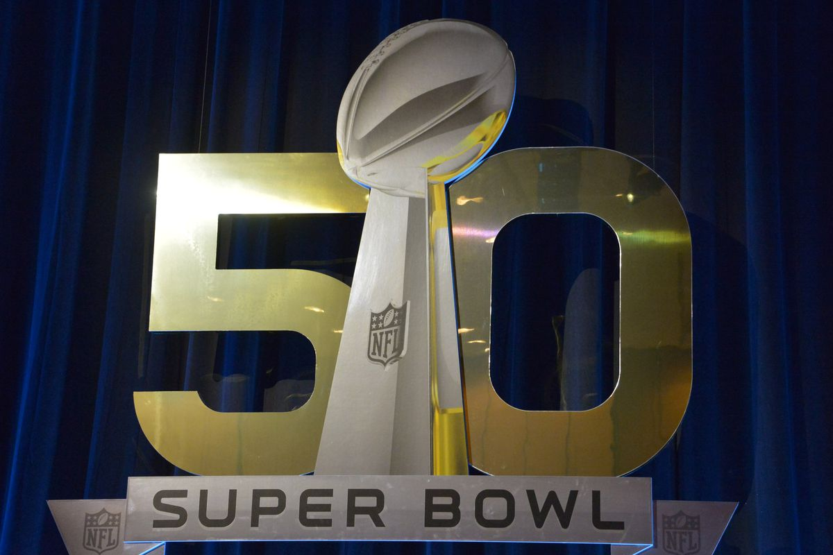 super bowl 50: game time, tv channel, odds, live stream, announcers