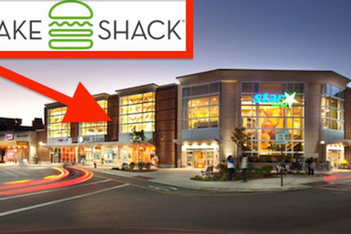 Shake Shack Headed to Chestnut Hill, Massachusetts - Eater