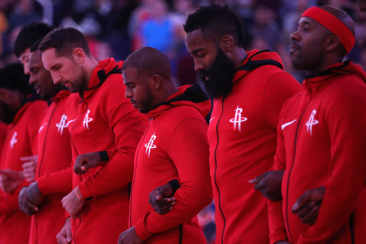NBA Preview: New Orleans Pelicans to face Houston Rockets ...