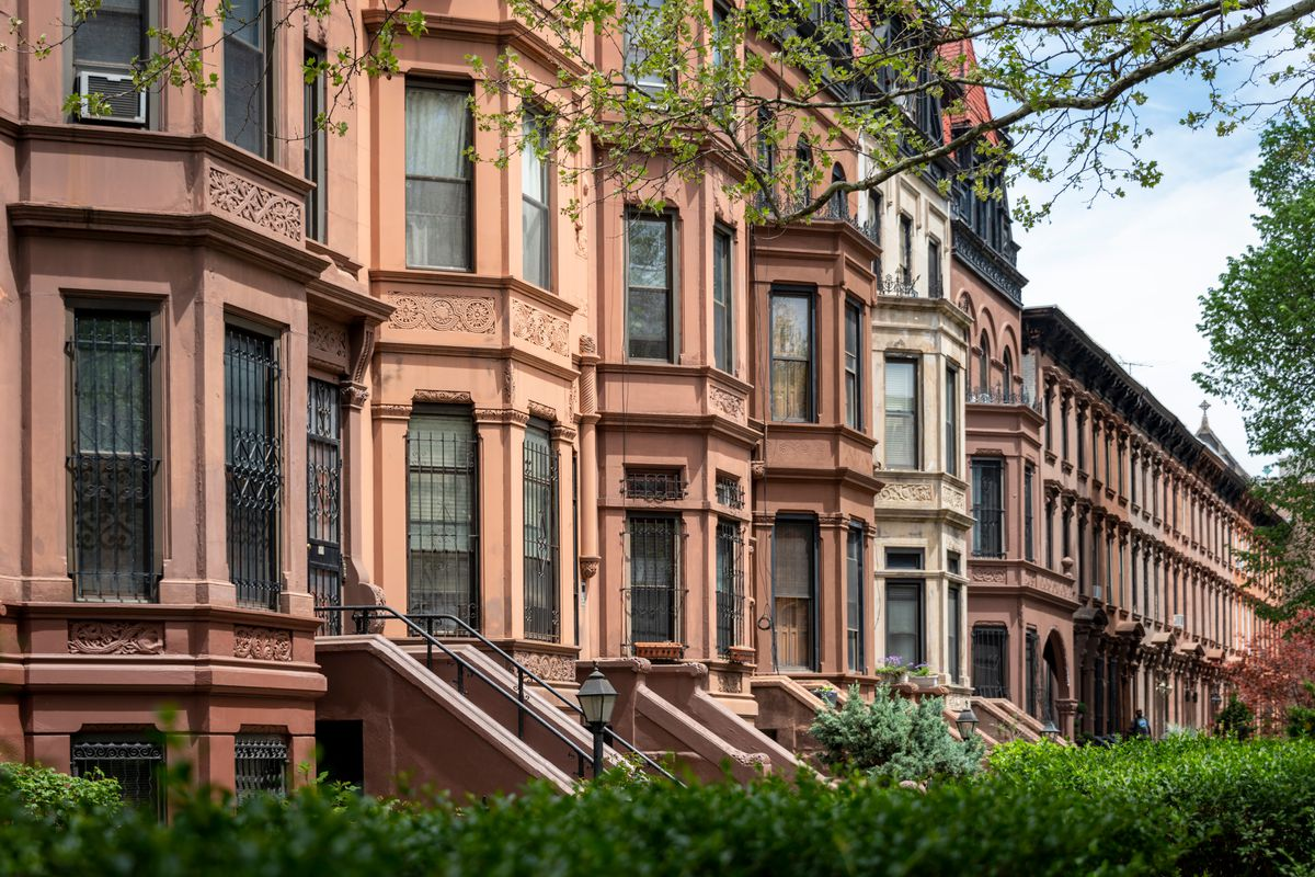 Brownstones Vs Greystones Why They Re Different And Why
