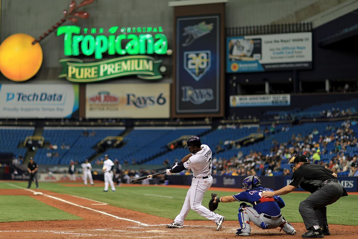 Rays stadium search: Tampa business support begins to fall ...