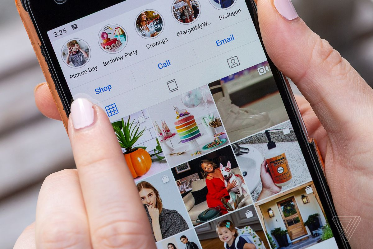 The end of Instagram as we know it is here - The Verge