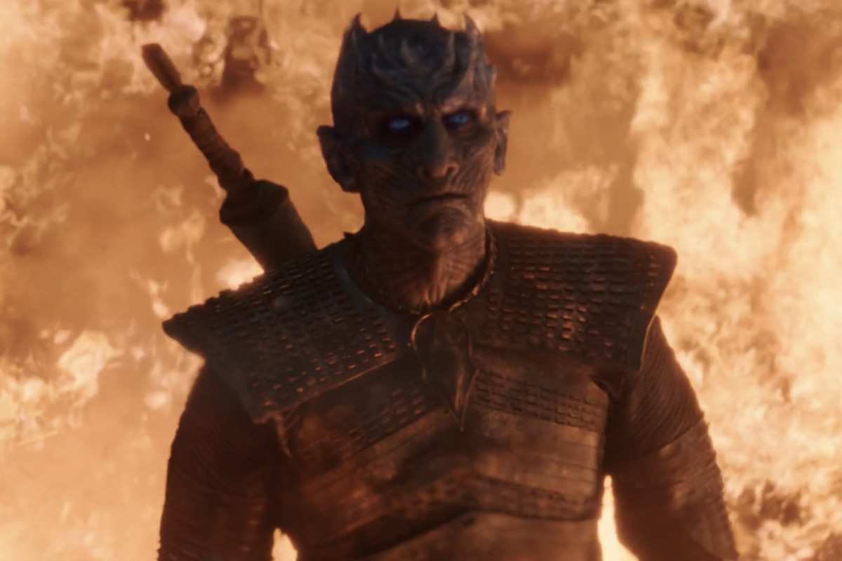 60a2f3cbfb7d No, the Night King is not a Targaryen - The Verge
