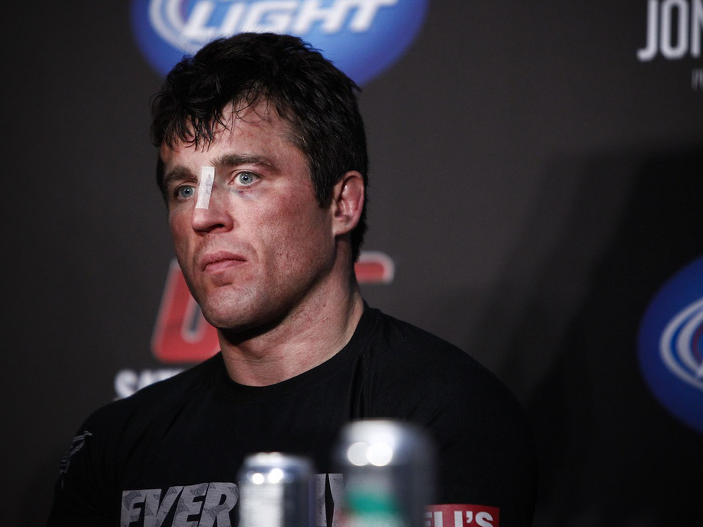 UFC 159 Aftermath: Will Chael Sonnen really retire? - MMA Fighting