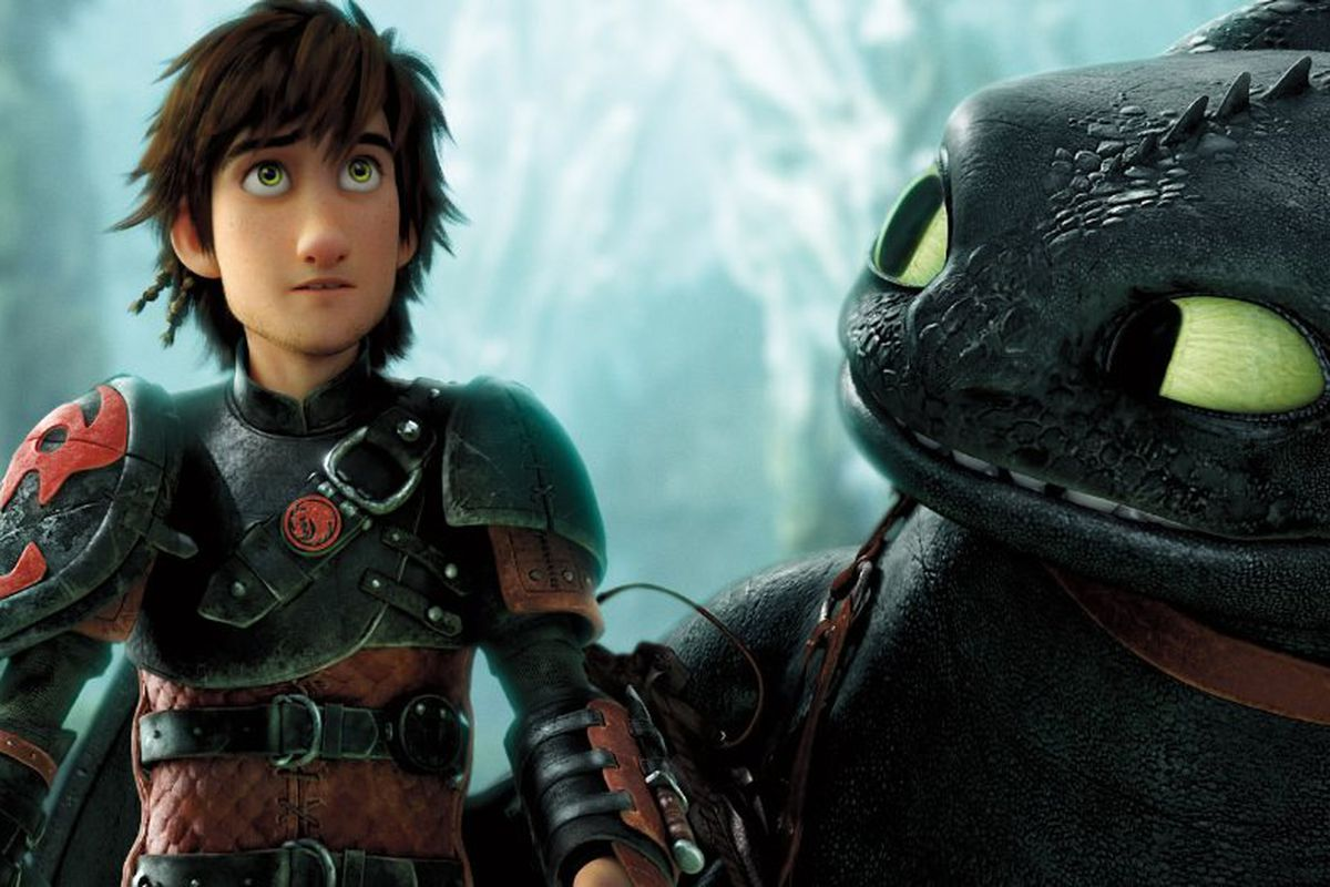 A how to train your dragon series will premiere on netflix this the how to train your dragon franchise is set to continue on netflix this summer entertainment weekly reports that dreamworks animations new series ccuart Gallery