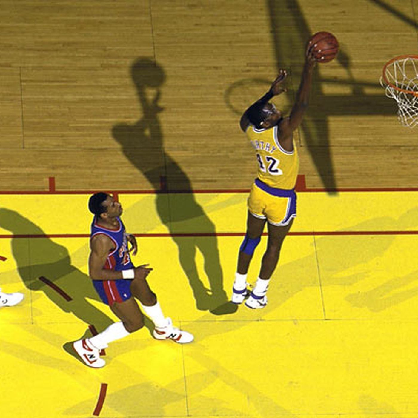 fea2175e289 The Greatest Lakers Of All Time