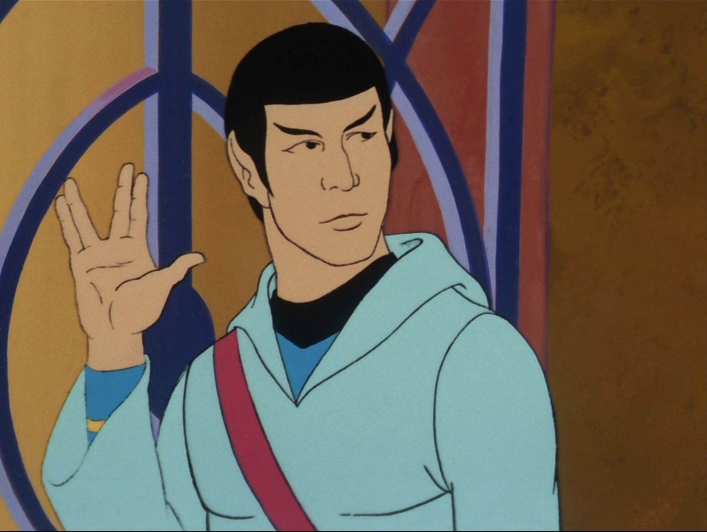 The evolution of Spock, from a scrapped Star Trek pilot to Discovery