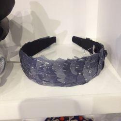 Headband, $35