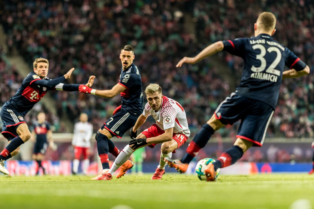 Reactions to the loss to Leipzig: despite Heynckes?s warning, Bayern Munich beaten by speed