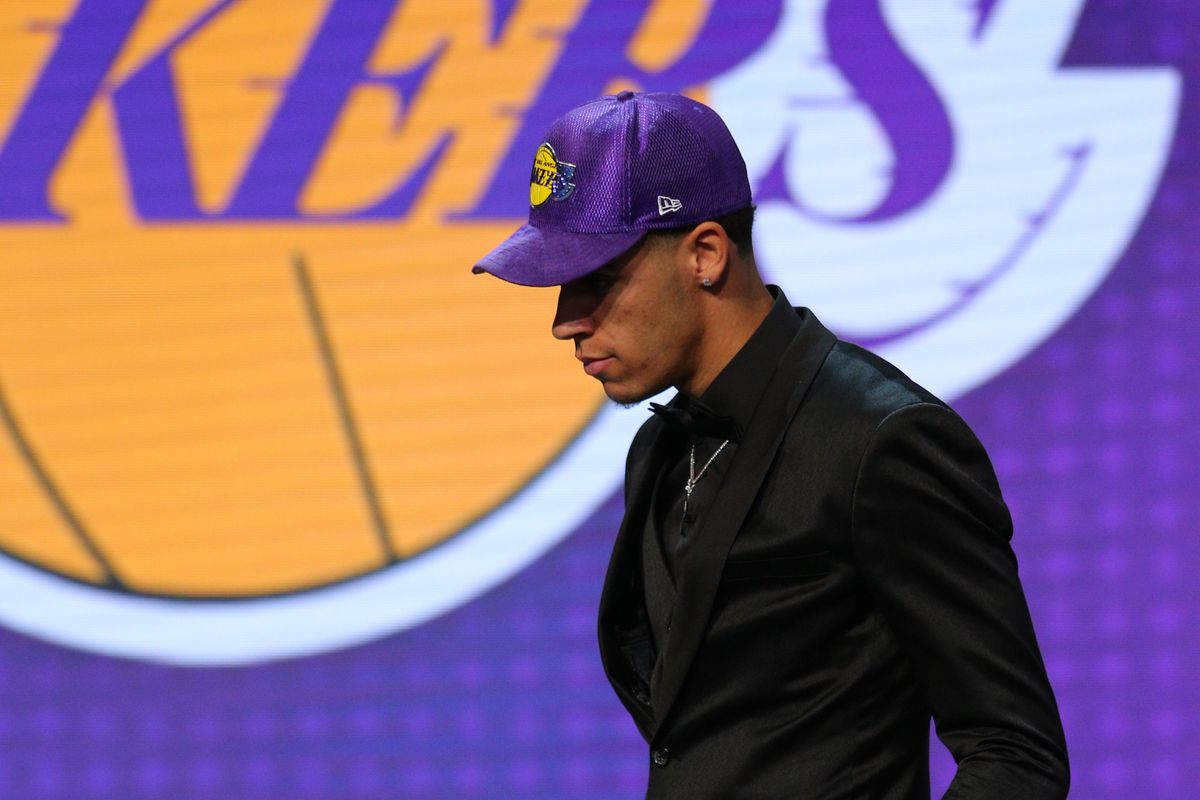 Roundtable: Grading the Lakers' 2017 NBA Draft picks - Silver ...