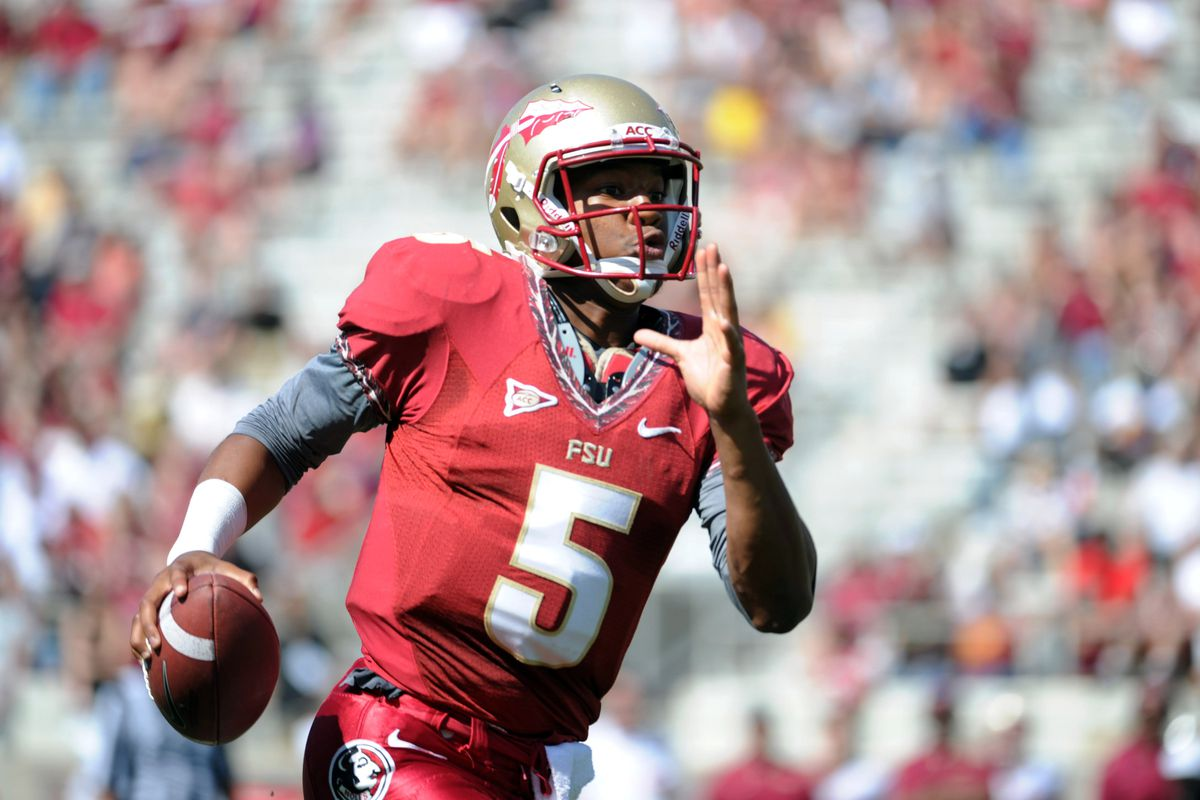 Will Jameis Winston be asked to run more?