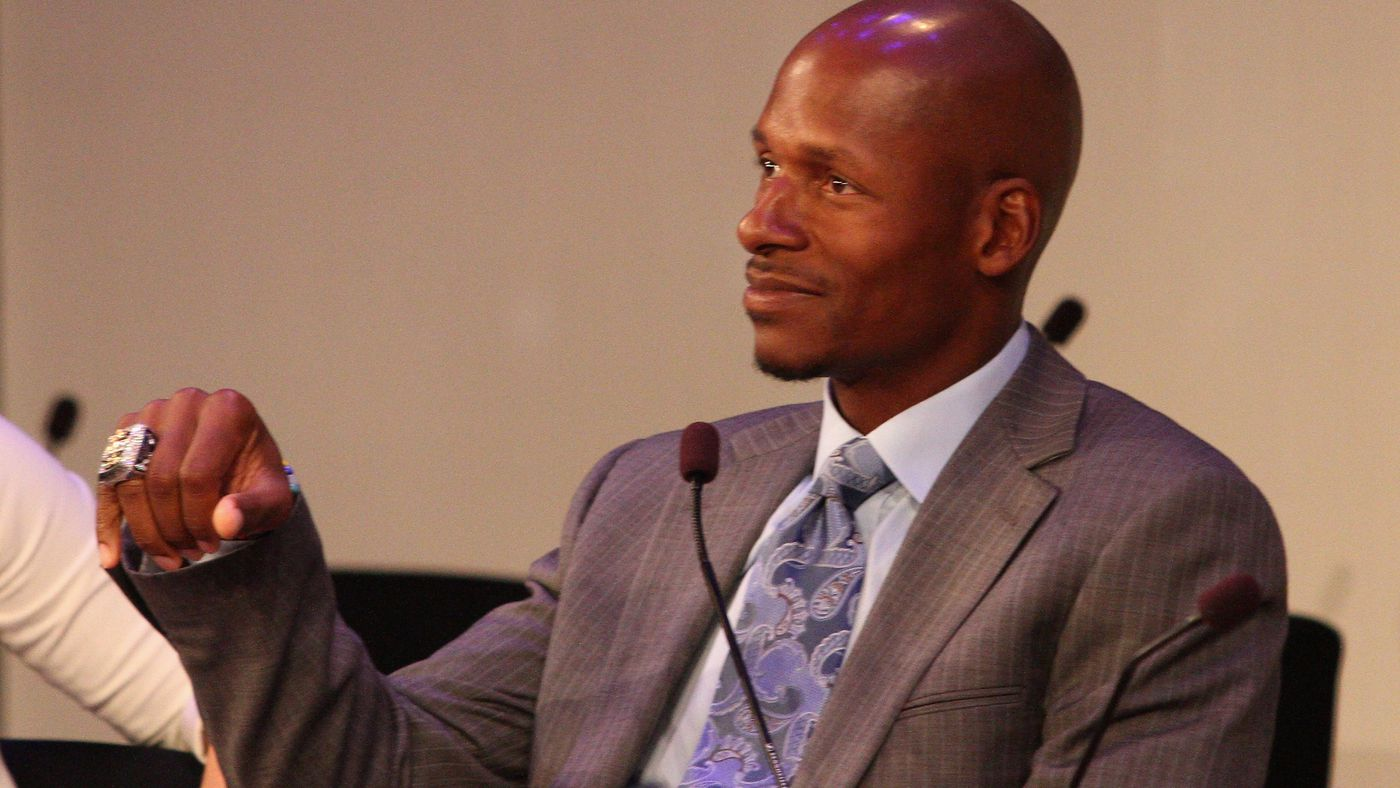 Will Boston Celtics fans ever forgive Ray Allen? - CelticsBlog
