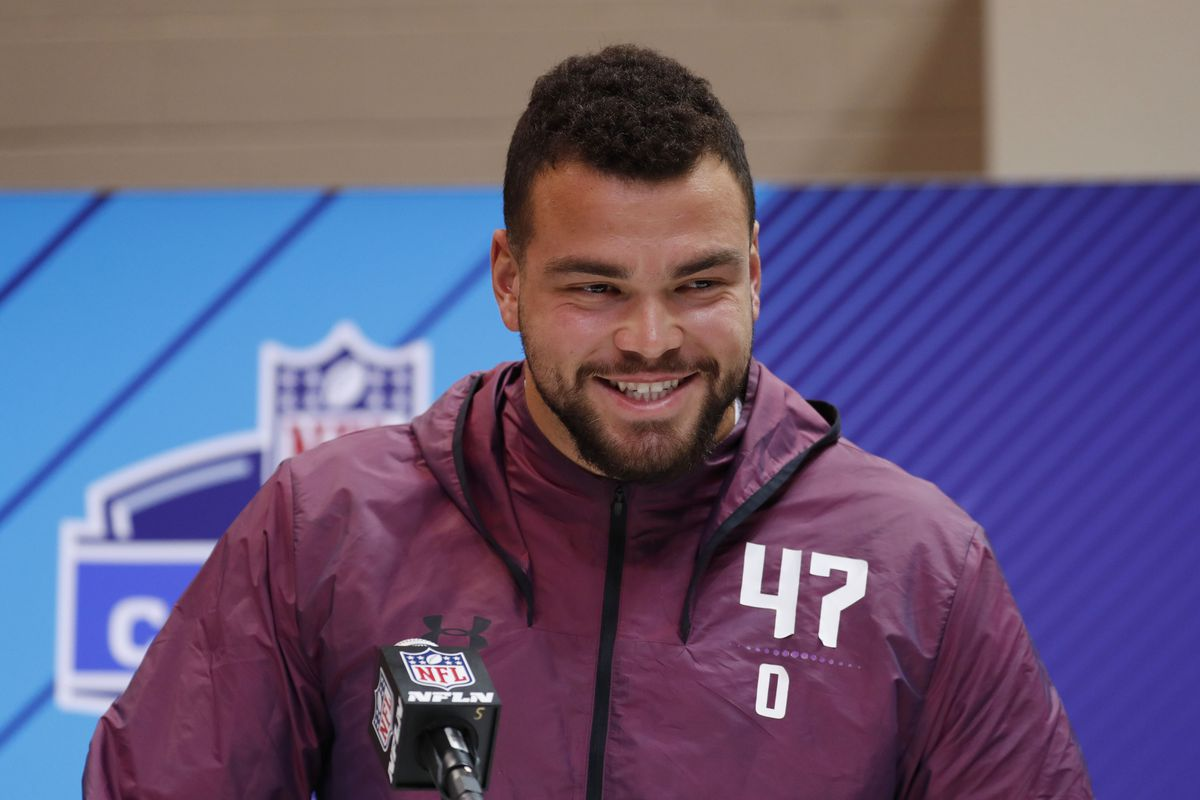 d8f7bcdd2 Brian Spurlock-USA TODAY Sports. Texas offensive tackle Connor Williams has  been a popular mock draft pick ...