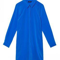 "Otte New York shirt dress, <a href=""http://otteny.com/shop/clothing/dresses/shirt-dress.html"">$355</a>"
