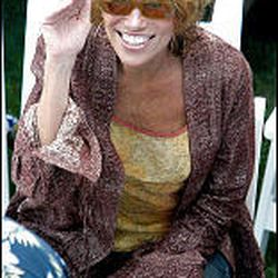 """Singer-songwriter Carly Simon has recorded hits like """"Haven't Got Time for the Pain,"""" """"You're So Vain"""" and """"Anticipation."""""""