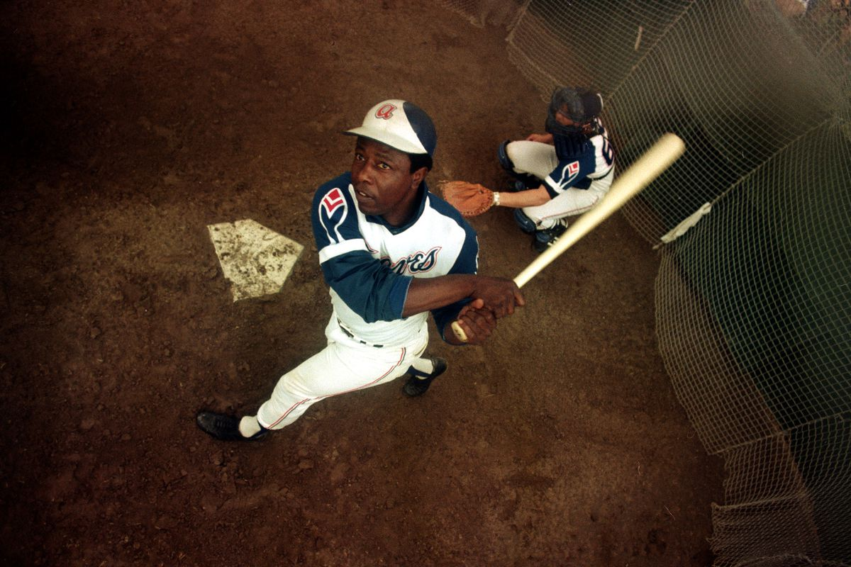 Baseball Hall of Famer Hank Aaron has died at age 86.