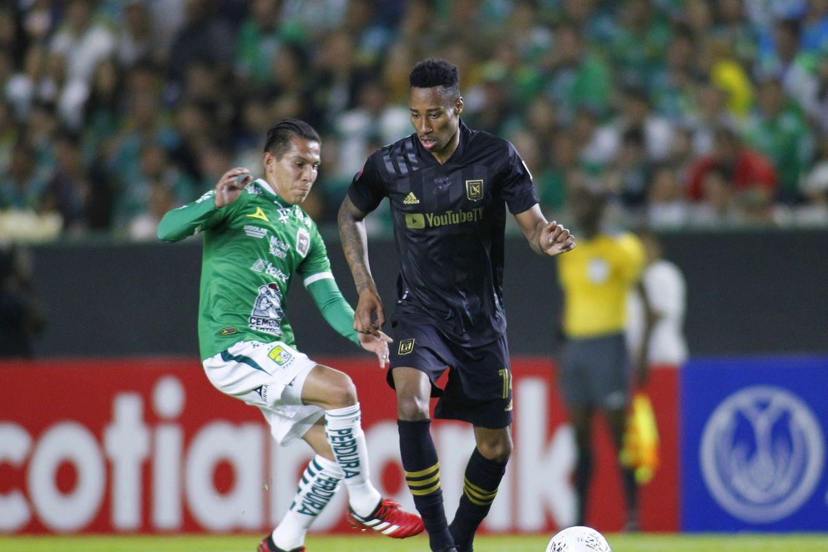 Leon v LAFC - CONCACAF Champions League 2020