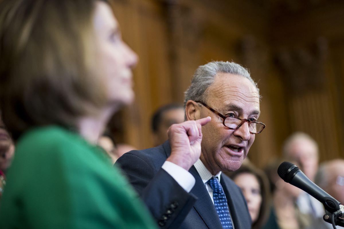 Congressional Democrats DACA