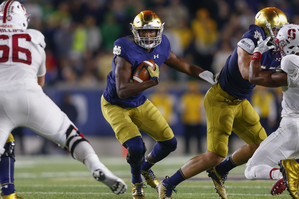 Notre Dame Football Betting Lines For Stanford Cardinal Game Plus