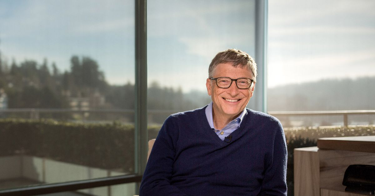 photo of Bill Gates had a closer relationship with Jeffrey Epstein than he admitted, The New York Times reports image