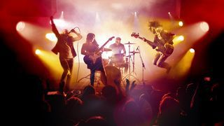 Rock Band 4 requires $20 adapter to use last-gen instruments