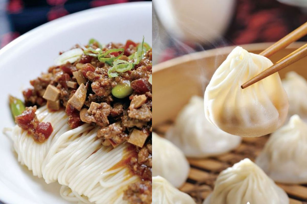 ding tai fung Menu signature xiao long bao has been making waves in the world.