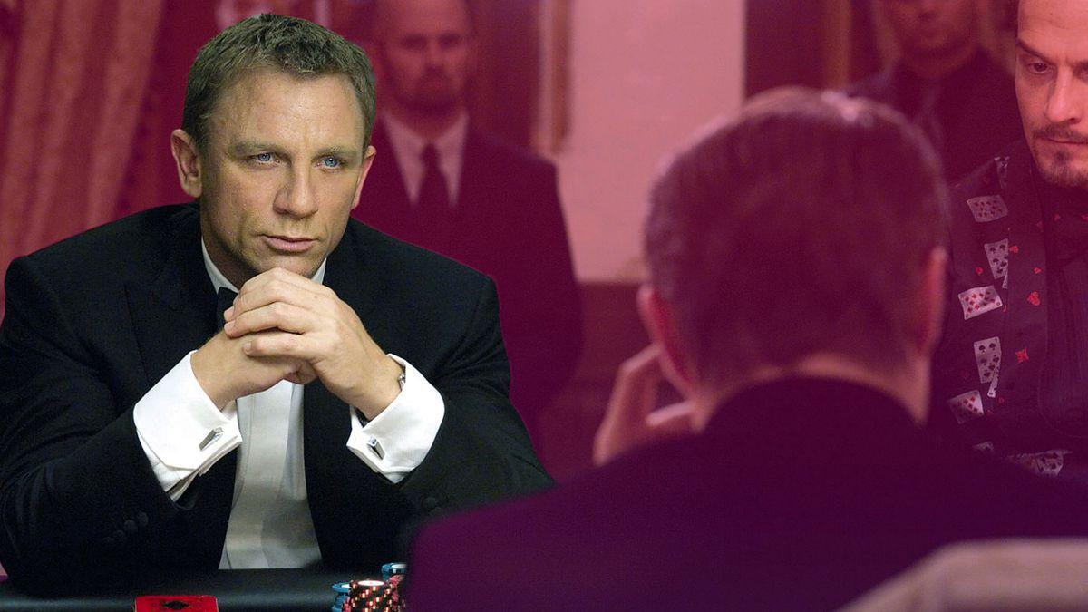 Casino Royale S Legendary Poker Scene Broken Down By James Bond Director Polygon