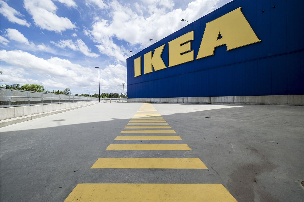 Ikea Manhattan New York store opening in 2019 - Curbed