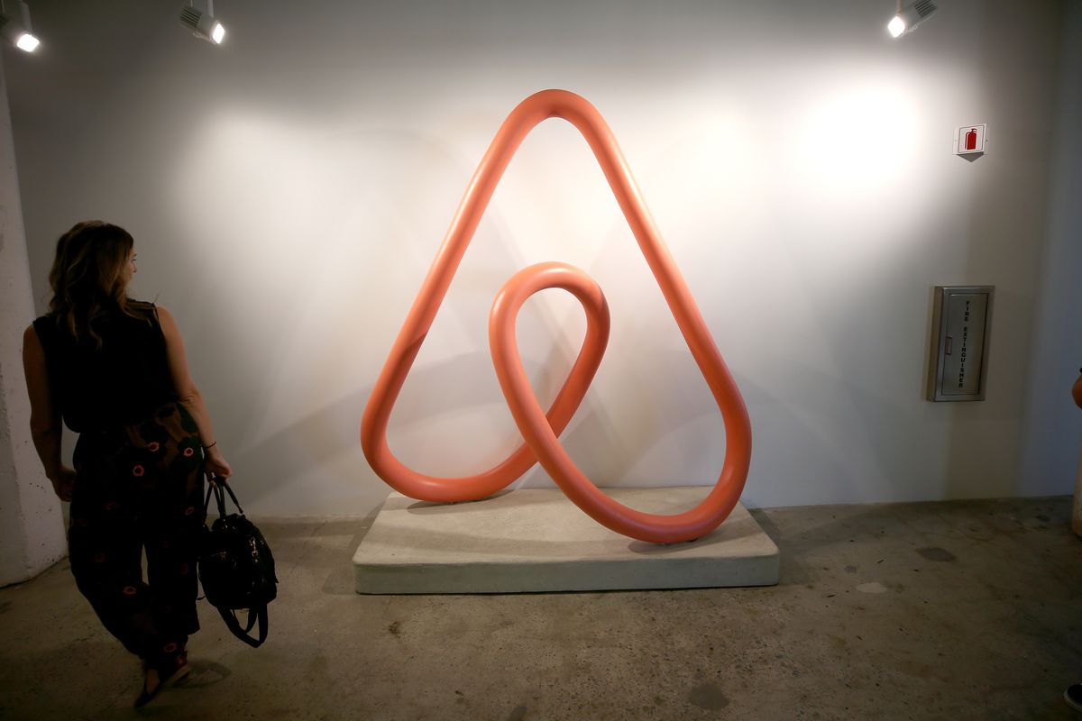 Airbnb just beat Hilton in US consumer spending