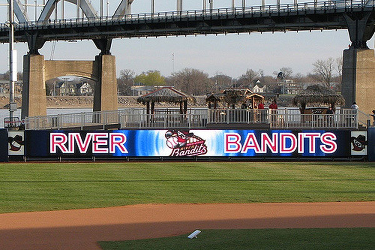 The 2016 River Bandits are talented and poised for a great 2016 season.