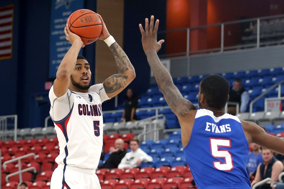 COLLEGE BASKETBALL: MAR 04 NEC Conference Tournament - St Francis Brooklyn at Robert Morris