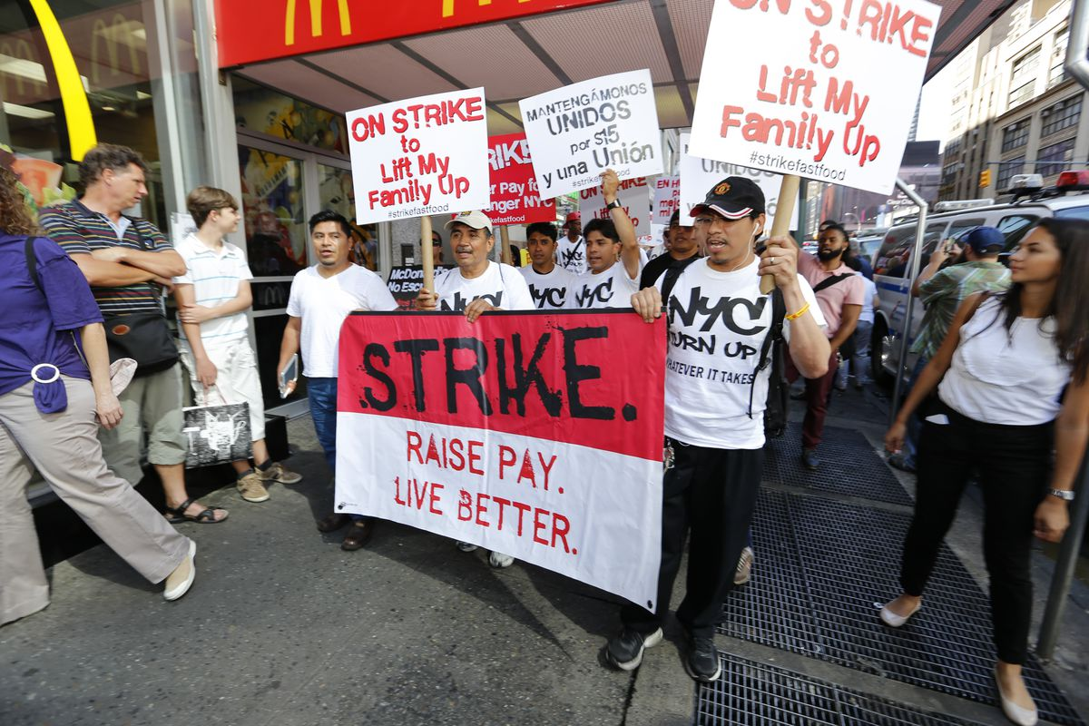 America's working poor need more help than government is giving them, says Linda Tirado