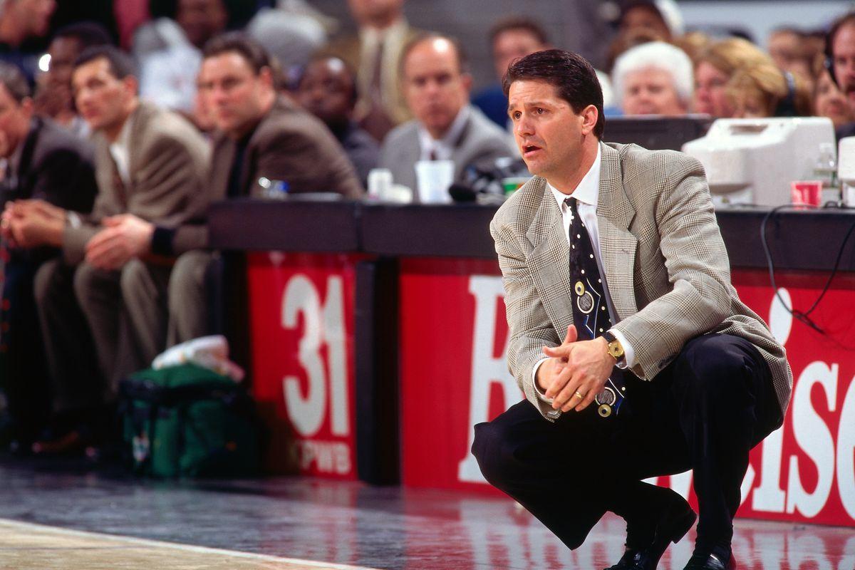New Jersey Nets v Sacramento Kings