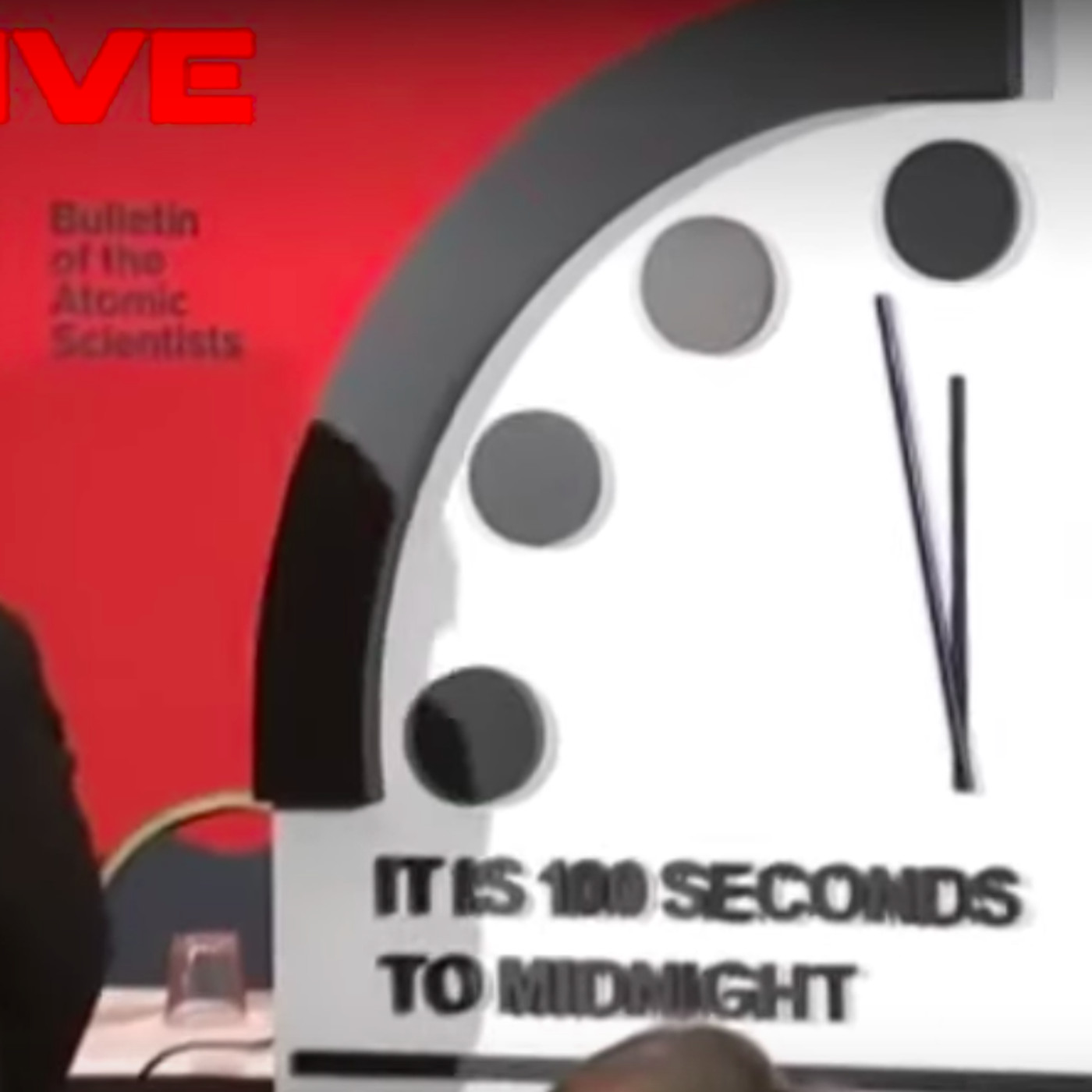 Climate Change Is Pushing Us Closer To Extinction Says The Doomsday Clock Vox