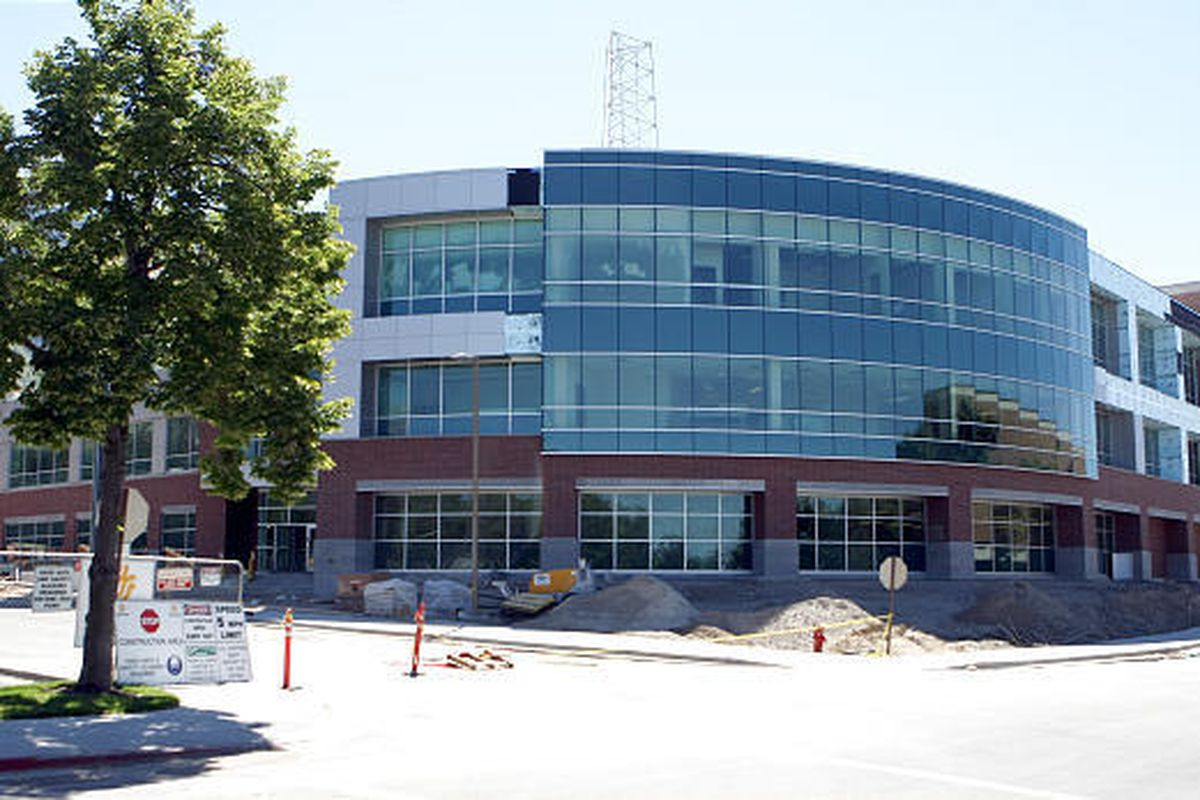 A new broadcast building has BYU on the verge of football independence in order to control TV broadcasting rights.