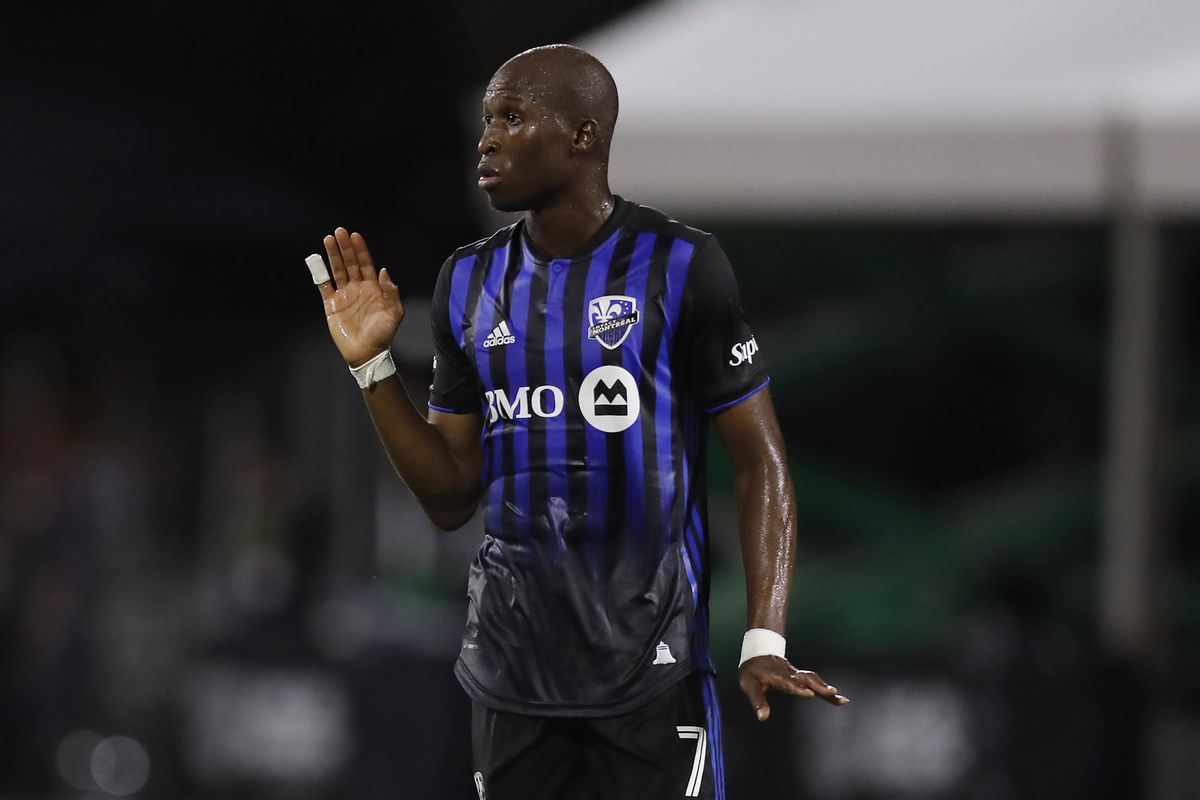 Montreal Impact v DC United - MLS Is Back Tournament