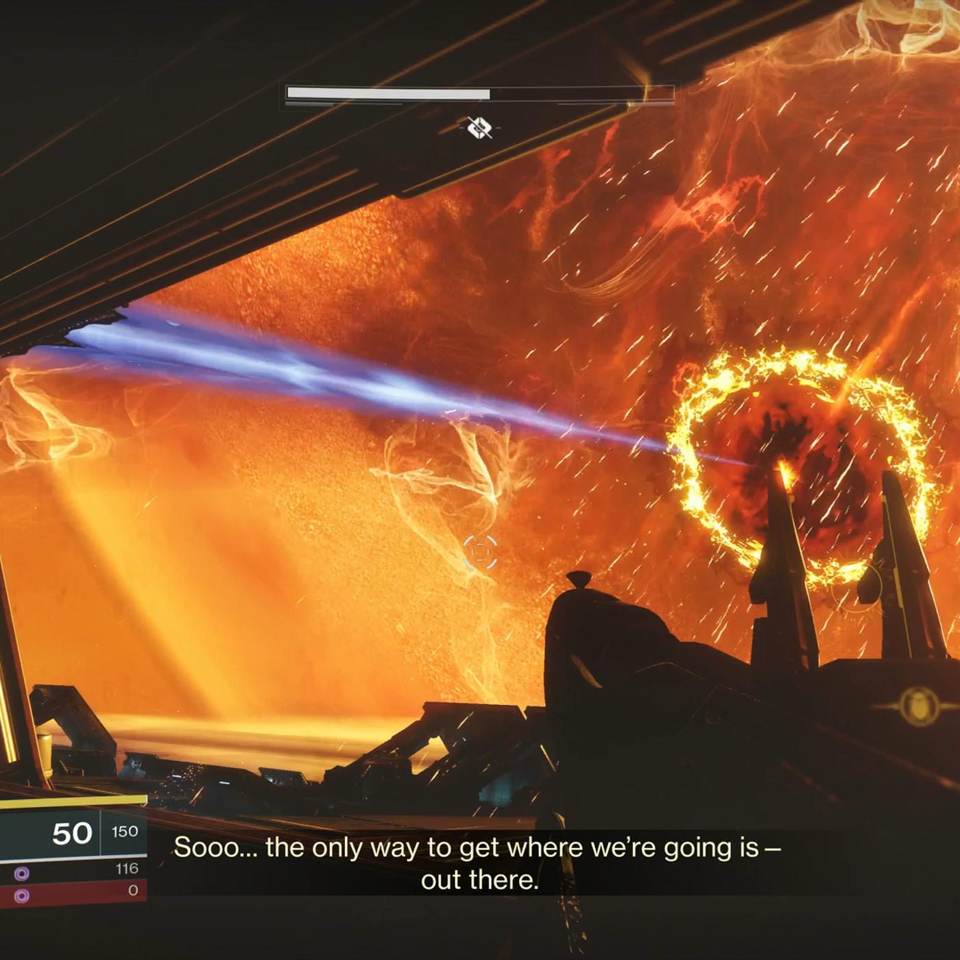Destiny 2 guide: 1AU walkthrough - Polygon