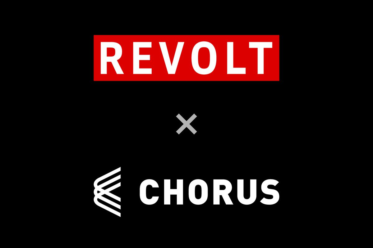 REVOLT and Vox Chorus