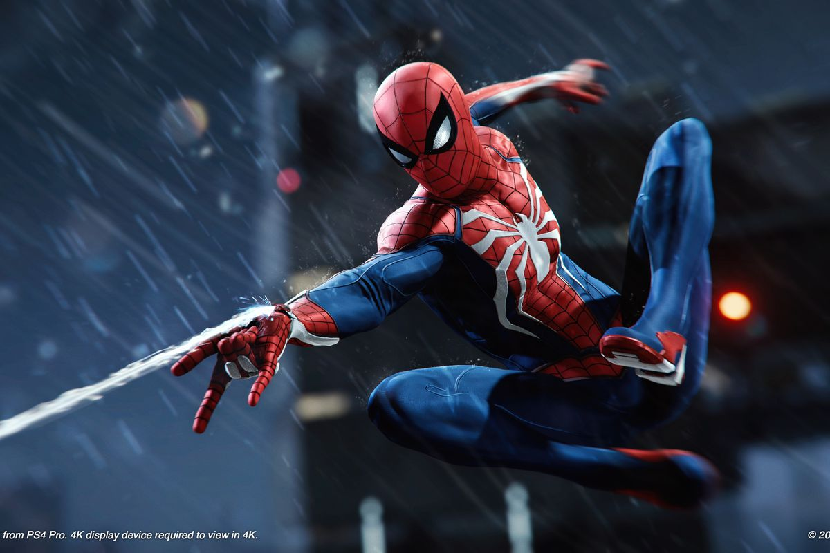 How Spider-Man PS4's New York City compares to the real