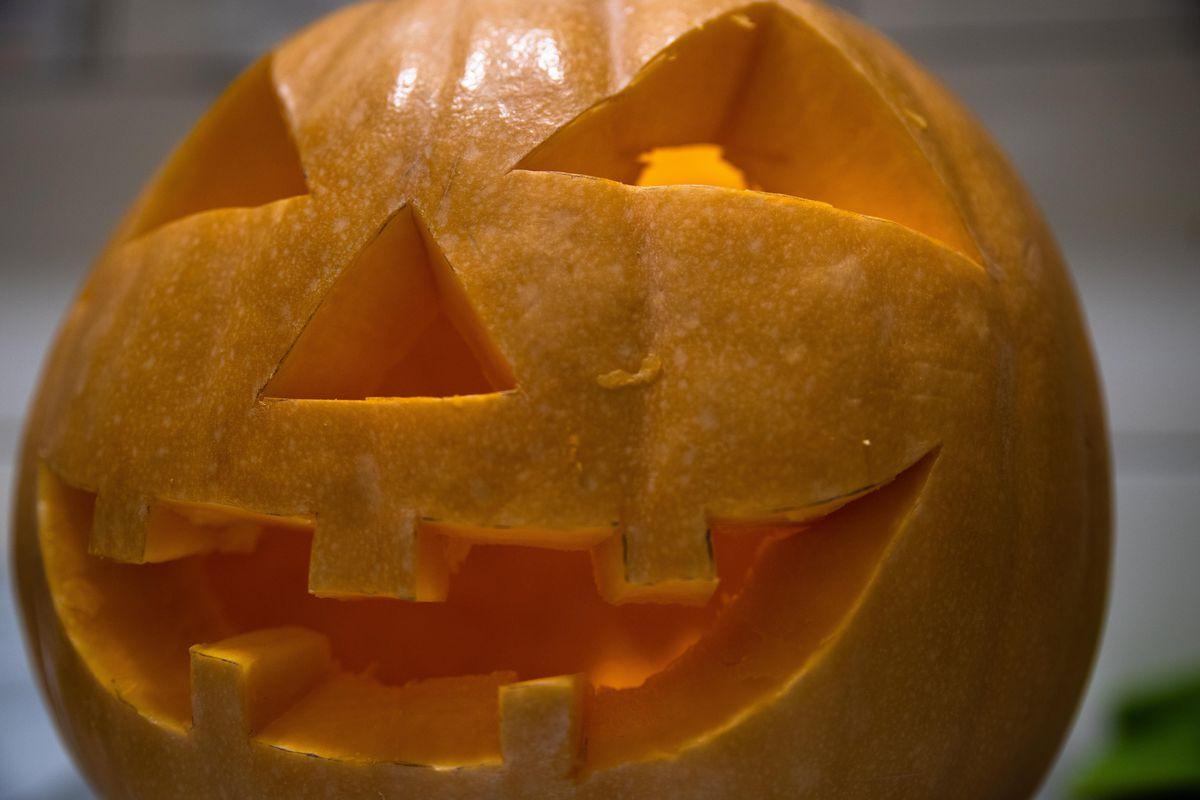 Halloween Fest In Greece