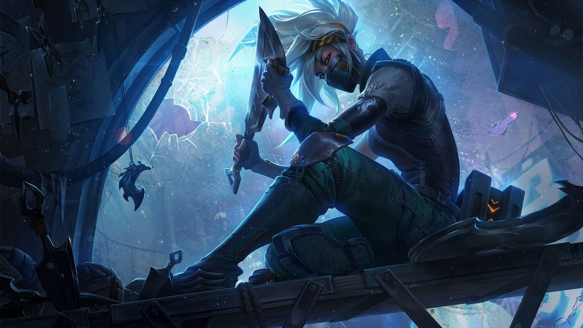 Riot Crafting Guide