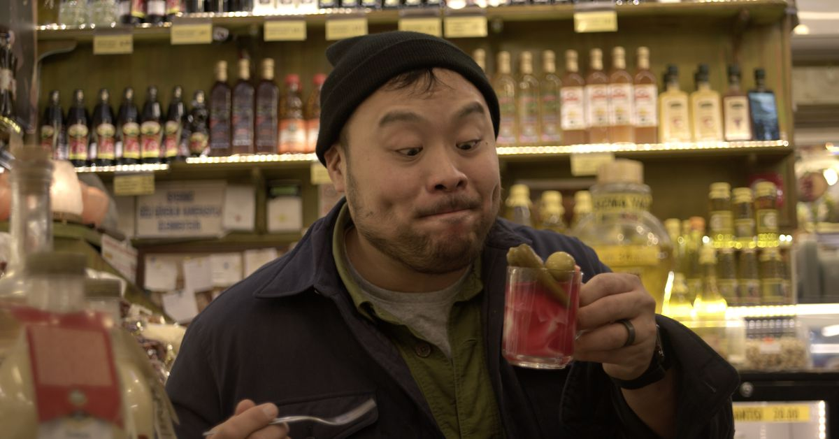 Behold the Trailer for Season 2 of David Chang's 'Ugly Delicious'