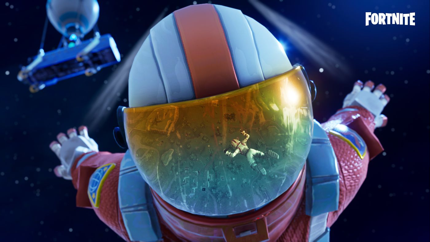 Fortnite Battle Royale S Season 3 Battle Pass Takes Players To