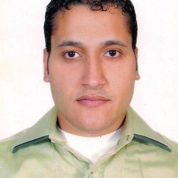 This undated photo provided by the family shows Ali Shaaban, a Lebanese television cameraman who was killed while working on the Syria-Lebanon border Monday, April 9, 2012. Shaaban, a cameraman for the Al Jadeed television station, was filming in Lebanon's northern Wadi Khaled area when a bullet pierced his chest, Lebanese security officials said. The gunfire came from the nearby Syrian village of Armouta, the officials said.