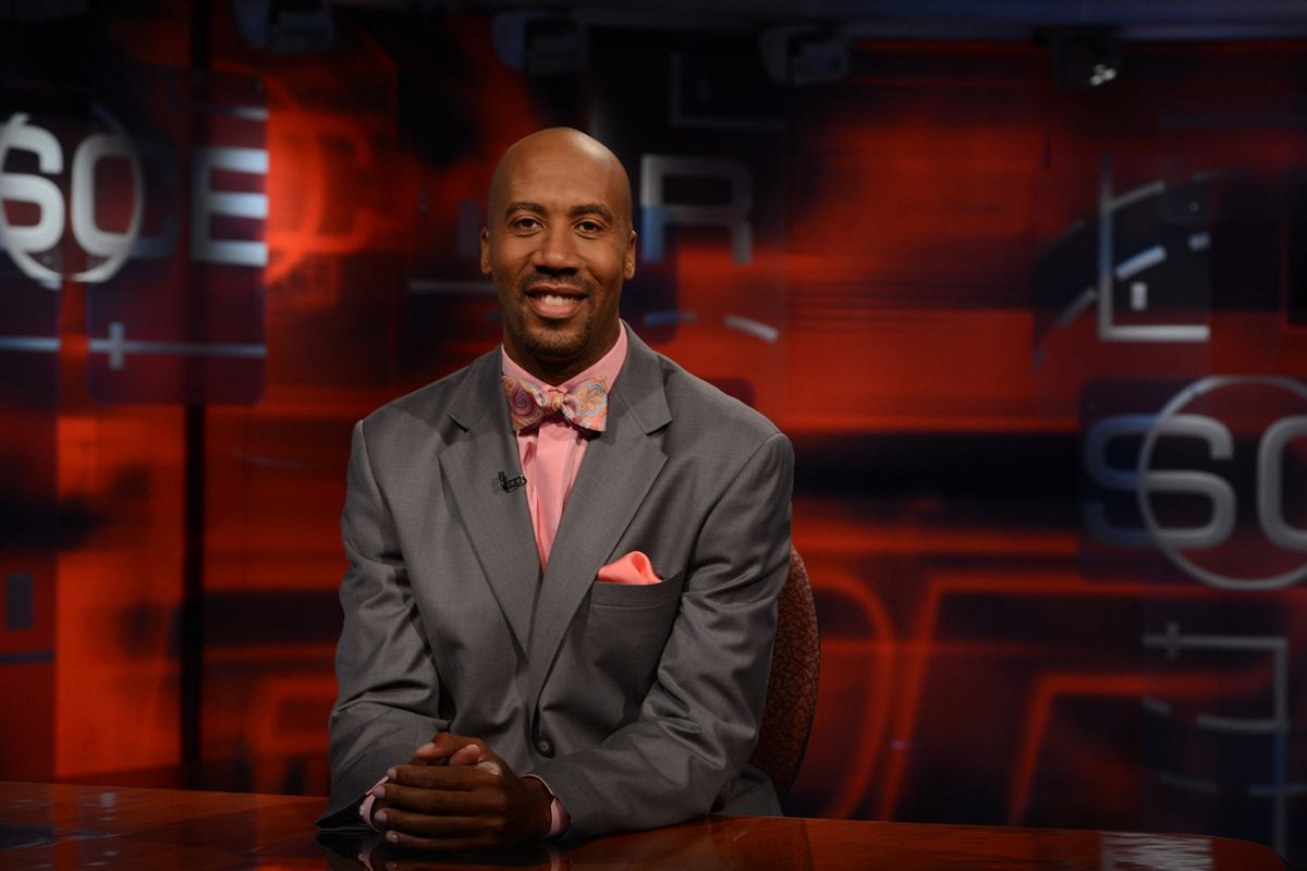 ESPN's Bruce Bowen talks Cleveland Cavaliers with Fear the
