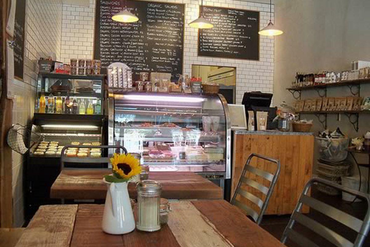 Food+Lab, West Hollywood, CA