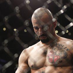 UFC 133 Fight Night Photos