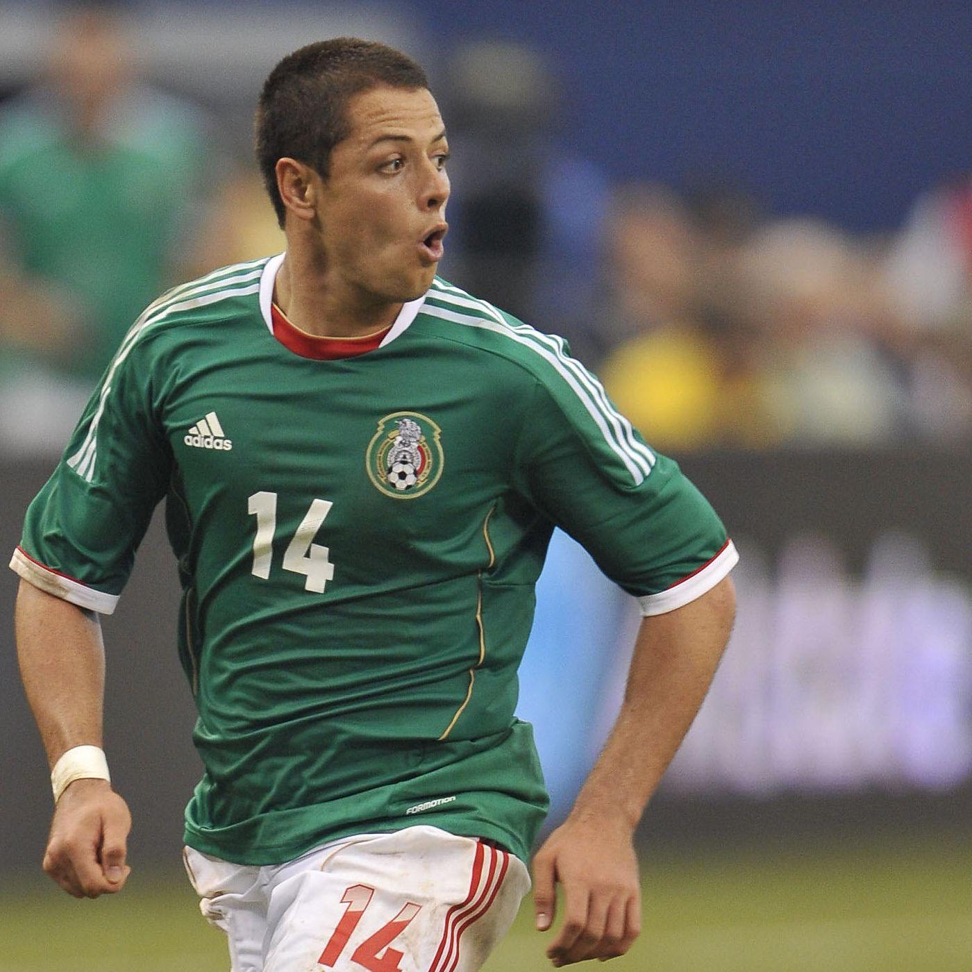 size 40 8b572 4e9cb Transfer Rumor: Real Madrid's Chicharito to Orlando City ...