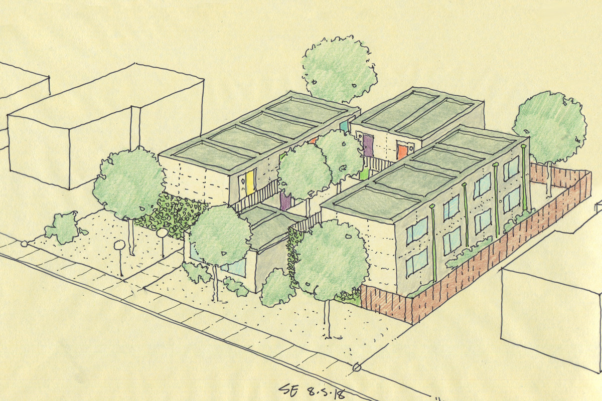 King County Orders Modular Units For Shelters And Housing
